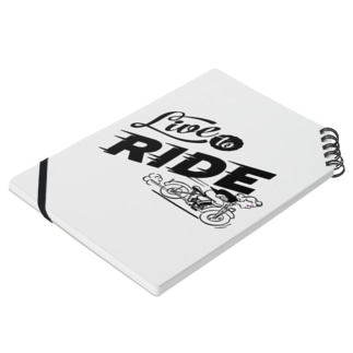 LIVE TO RIDE Notes