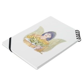 チューリップの花束 Notes