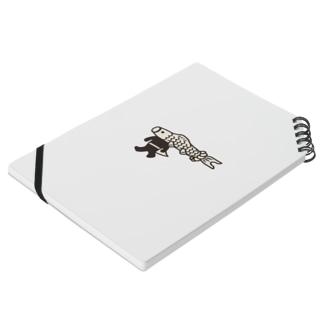 【期間限定】ジャンボこいのぼりマン ノート