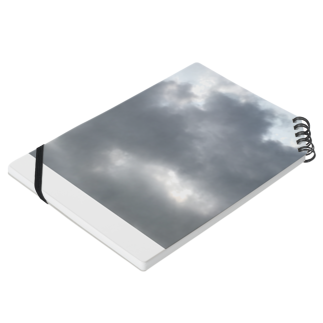 ktctのあ雲(うん) Notesの平置き