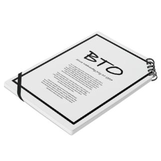 BTO - season01 ノート