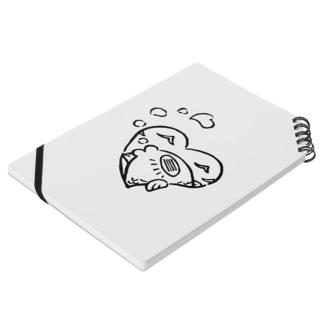 魚心あれば水心 Notes