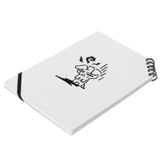 喪家の狗 Notes