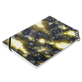 galaxy-yellow ノート