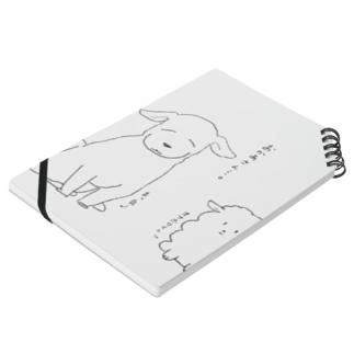 犬さん&犬ちゃん Notes
