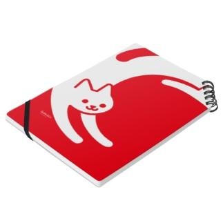 赤猫 Notes