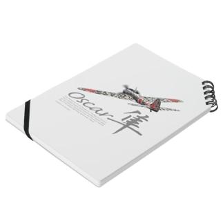 中島 キ43 一式戦闘機 「隼」 Notes