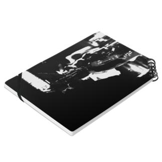 セロ弾きのゴーシュ Notebook