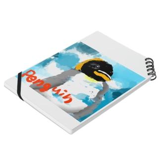 penguin Notes