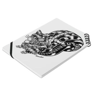 "Animalia Kinky "" Black Squirrel "" Notes"