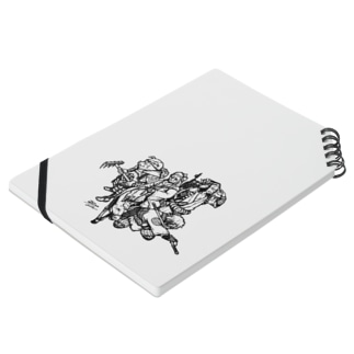 SANZO NOTE Notes
