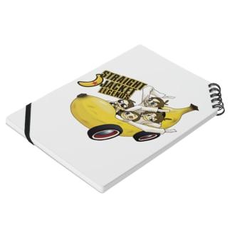 SJL[CARTOON] Notebook