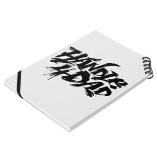 H4Dロゴ Notebook