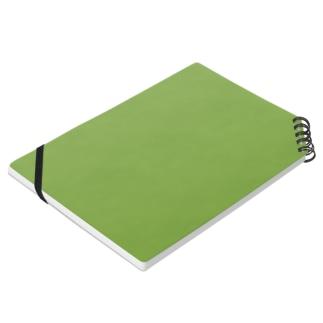 2017年トレンドカラー Greenery 新鮮で活力を与えるグリーン Pantone Notes