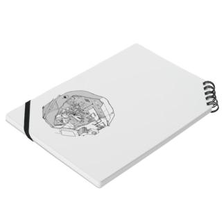 #003-白い本 Notes