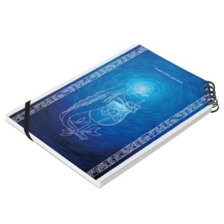 Caoliのアマビエ様 Notebook