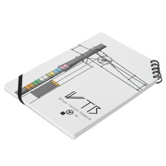 WTBと電柱(高崎エリア) Notes