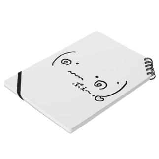 (๑•﹏•๑`)ぷえ〜っ Notes