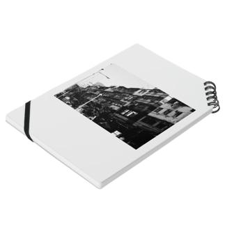 kowlooncity Notebook