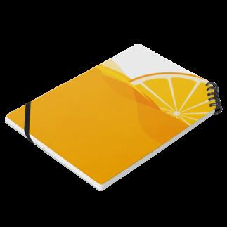 オレンジジュース ノート