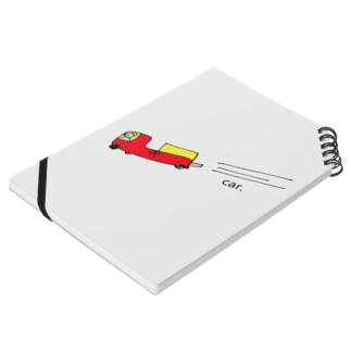 CAR ノート