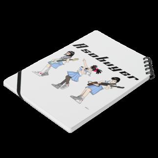 AsobuyerのAsobuyerノート