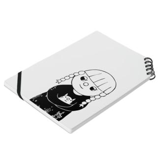 ぼんやりガール Notes