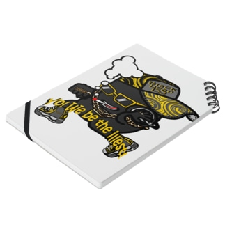 黒豆DJ Notes