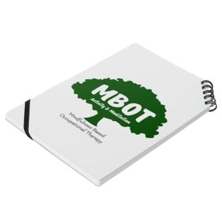 MBOT公式グッズ(オリジナルバージョン)) Notes