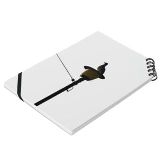 黒海鳥 Notes