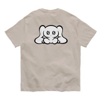 BIG −−− Organic Cotton T-shirts