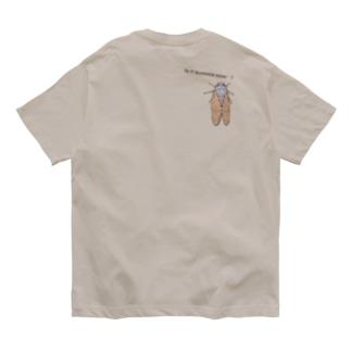 夏のばくだん Organic Cotton T-Shirt