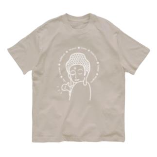 Like! Organic Cotton T-shirts