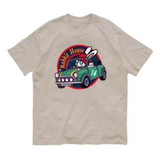 RHOUSE | GOODSのミニ Organic Cotton T-shirts
