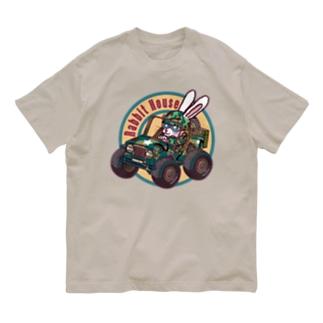 RHOUSE | GOODSのGPW Organic Cotton T-shirts