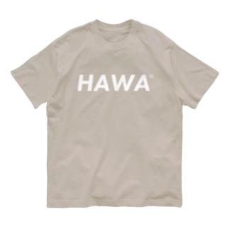 HAWA OG/BL Organic Cotton T-shirts