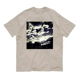 ハイイロセカイ Ⅱ Organic Cotton T-shirts