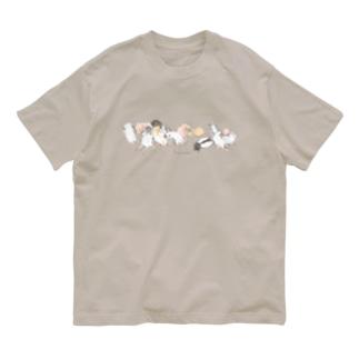 ラットキッズ Organic Cotton T-Shirt