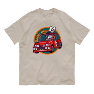 サンクターボ / 2 Organic Cotton T-shirts