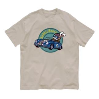 スピードスター Organic Cotton T-shirts