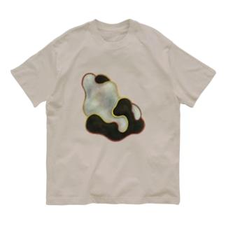 やわらかな反抗 Organic Cotton T-shirts