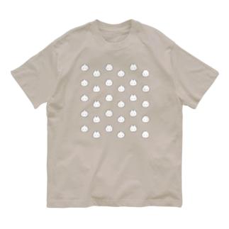 1ちゃん2ちゃん3ちゃん Organic Cotton T-Shirt