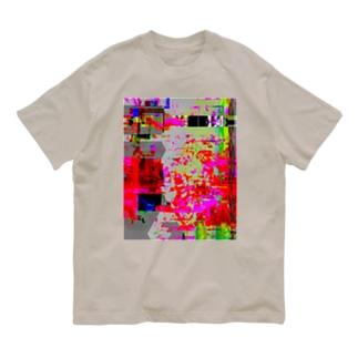 カラー Organic Cotton T-shirts