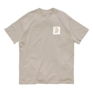 きょうからあなたも Organic Cotton T-shirts