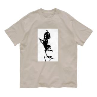 Armor Organic Cotton T-shirts