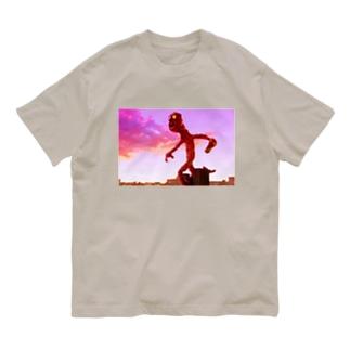 COLOSSUS Organic Cotton T-shirts