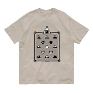 オニギリィィィイ Organic Cotton T-shirts