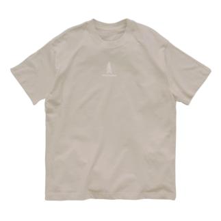 Sekita's work's rogo goods Organic Cotton T-Shirt