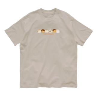 TAKOYAKINKA Organic Cotton T-Shirt