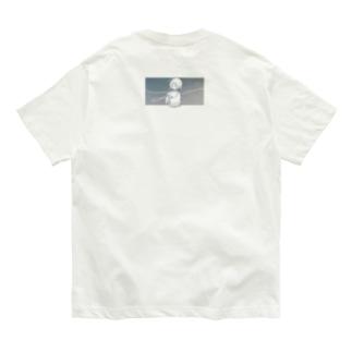 ゆめうつつ Organic Cotton T-shirts
